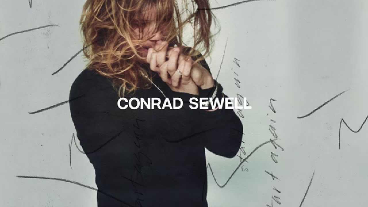 Conrad Sewell – Start Again [Official Audio] #Música