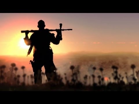 operation flashpoint red river xbox 360 trailer