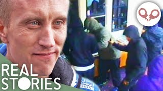 Suing The Police | The Briefs (Criminal Law Documentary) – Real Stories