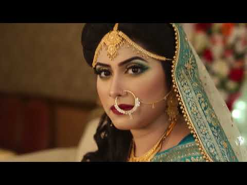 Mridul - Trisha Wedding Full Program by Wedding Story Bangladesh