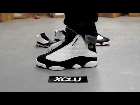 33e8298fa81b Womens Air Jordan 12 Retro GG Plum Fog On feet Video at Exclucity  Air  Jordan 13 . ...