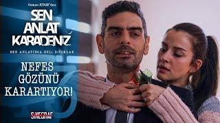 Acı veren aşk… - Sen Anlat Karadeniz 43. Bölüm