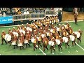 Drumline Battle: Florida Classic Battle Of The Bands 20