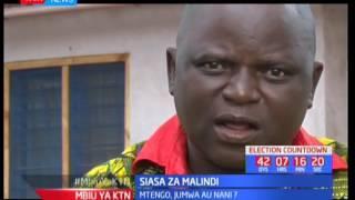 Siasa za Malindi : Mtengo, Jumwa au nani?