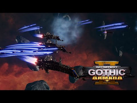 Launch all Fighters! Imperial Navy Multiplayer: Battlefleet Gothic Armada 2