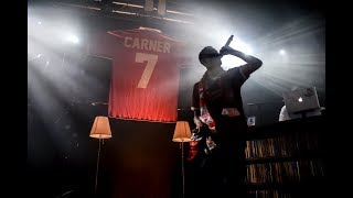 Loyle Carner, Liverpool Full Concert 30917 + Free Style + New Song (Time Stamps In Description)