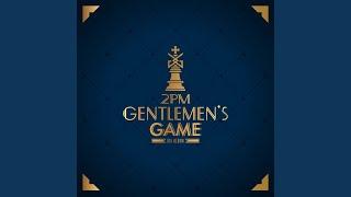 2PM - Perfume