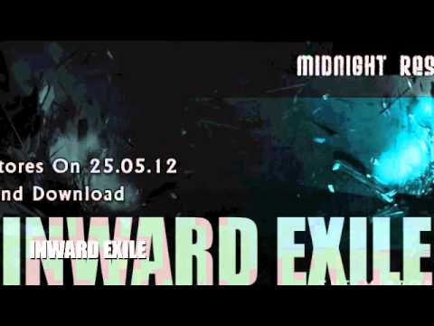 Midnight Resistance - The Mirror Cage - New Album Teaser (Release: 25.05.2012)