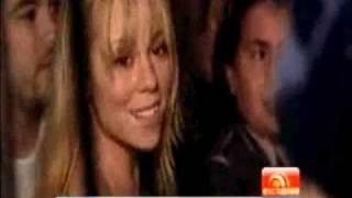 Mariah Carey mentions Illuminati! (read description first)