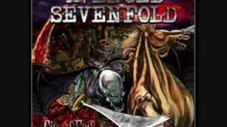 Strength of the World- Avenged Sevenfold