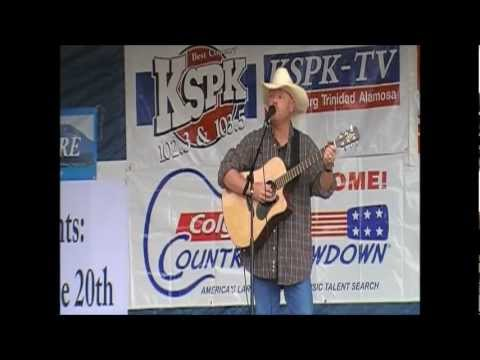 Gospel According to Luke (Skip Ewing) - Troy Hoss