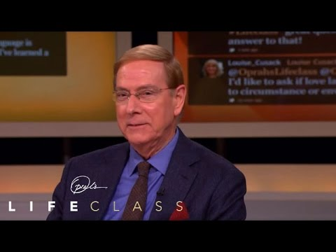 Dr. Gary Chapman's Best Relationship Advice | Oprah's Lifeclass | Oprah Winfrey Network