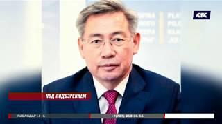 Посла Казахстана в Узбекистане подозревают в коррупции