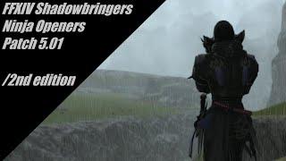 ff14 ninja rotation - TH-Clip