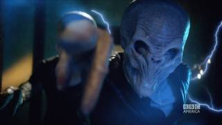 Doctor Who: Wedding Of River Song/NEW Season Finale Trailer