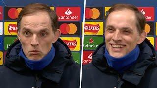 """It's a fantastic achievement."" Tuchel overjoyed to reach Champions League final once again"