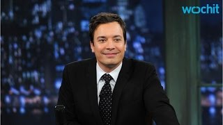Jimmy Fallon Shares First Baby Pics of Daughter Frances Cole