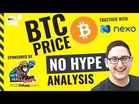 Bitcoin portalas