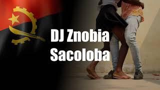 DJ Znobia   Sacoloba