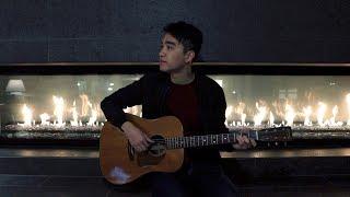 Rio Febrian - Jenuh (Acoustic Cover)
