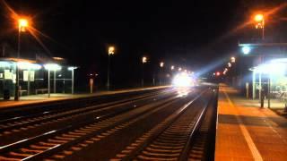 preview picture of video '[ČD] EN 445 Slovakia from Praha hl. n. to Košice passing Praha-Dolní Počernice station.'