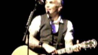 Everclear covers Brown Eyed Girl