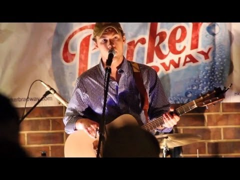All My Friends (LIVE) - Parker Bradway (Luke Bryan Cover)
