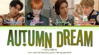 N.Flying - Autumn Dream