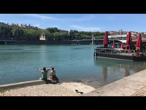 Covid-19: Η Ευρώπη «ανοίγει» – ρεπορτάζ σε Γαλλία, Ιταλία, Ισπανία…