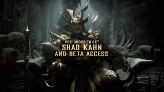 VideoImage1 Mortal Kombat 11