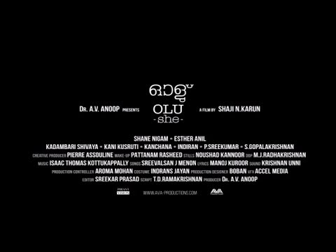 Olu Malayalam Movie Teaser