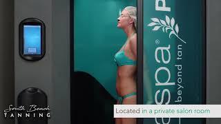 VersaSpa Pro Spray Tan at South Beach Tanning Macomb