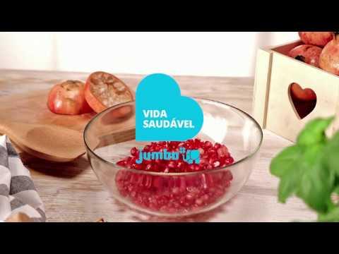 Cozinha Com Truques – Descascar romã sem stress