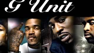 G-Unit - G'D Up (Official Instrumental)