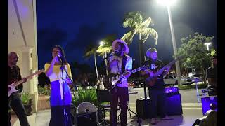 Roots Rock Reggae -Bob Marley (Cover) LIVE w/The InI-Siders