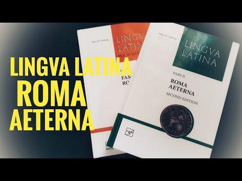 Lingua Latina Per Se Illustrata Pars Ii Roma Aeterna Pdf