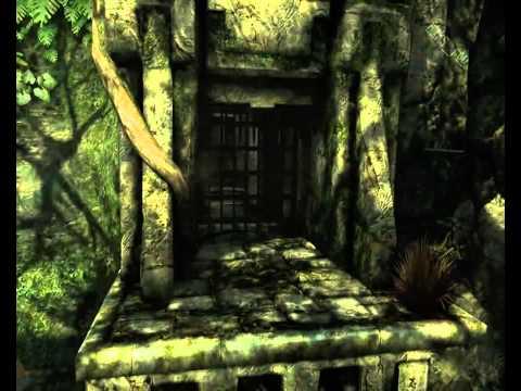 "Tomb Raider Underworld Walkthrough ""The coast of Thailand"" / Прохождение ""Побережье Таиланда"""