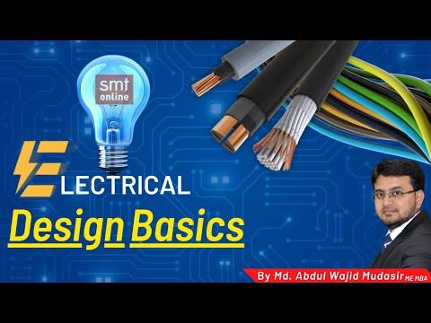 Electrical Design Basics (MEP)