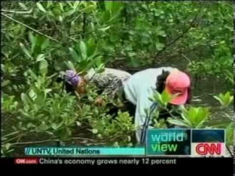 April 17, 2010-CNN World View