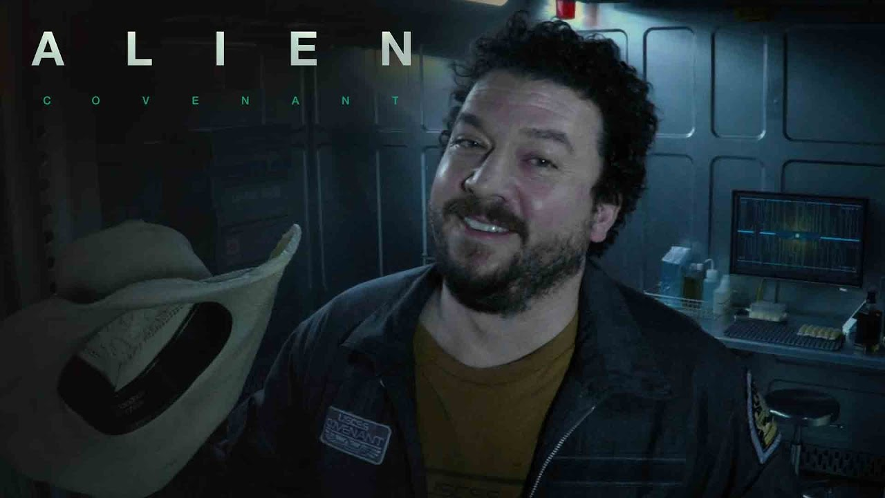 Alien: Covenant - Crew Messages: Tennessee
