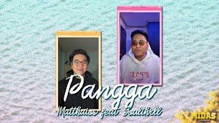 Matthaios - Pangga (Official Lyric Video) ft. Soulthrll