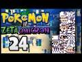 Pokémon Zeta & Omicron - Episode 24   MissingNo. Strikes Back!