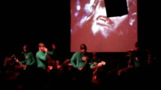 "Aquabats Live @ the Triple Rock ""Fashion Zombies"" 3/13/10"
