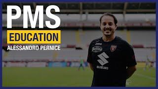PMS Education: Lezione 13 – Alessandro Pernice