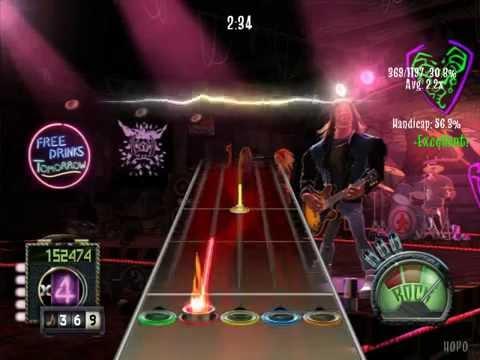 Prowler by Black Tide Expert Guitar 100% FC Video #1475 + 135k Views