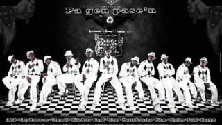 Rockfam lame a - Pa Gen Pase-n' Feat. Kaz (Replik)