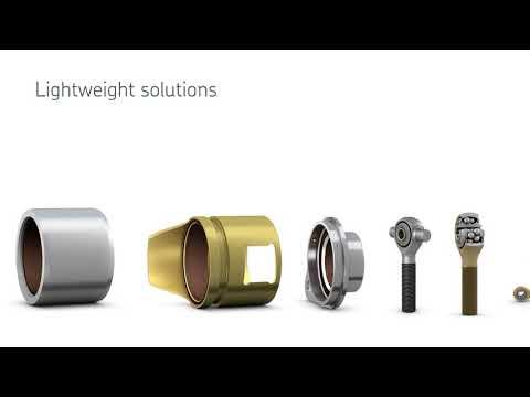 SKF Aerospace Components