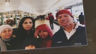 REMAINS FOUND:  Searching looking for a missing Uber driver find human remains in Hayward warehouse