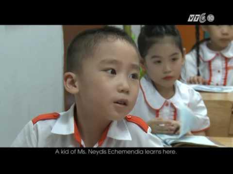 Nền giáo dục phù hợp với học sinh nước ngoài tại Việt Nam