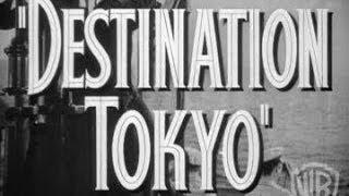 Destination Tokyo - Trailer